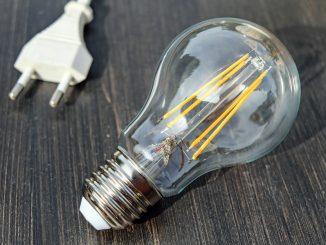 energiakulcs-világítás