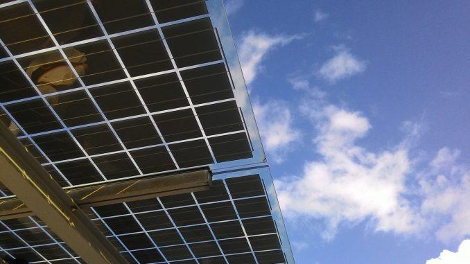 energiakulcs napelem